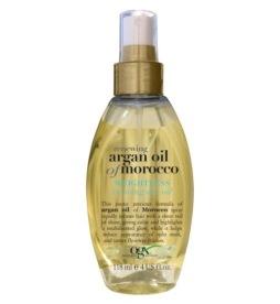 Argan ideal para cabello ondulado, crespo y fino